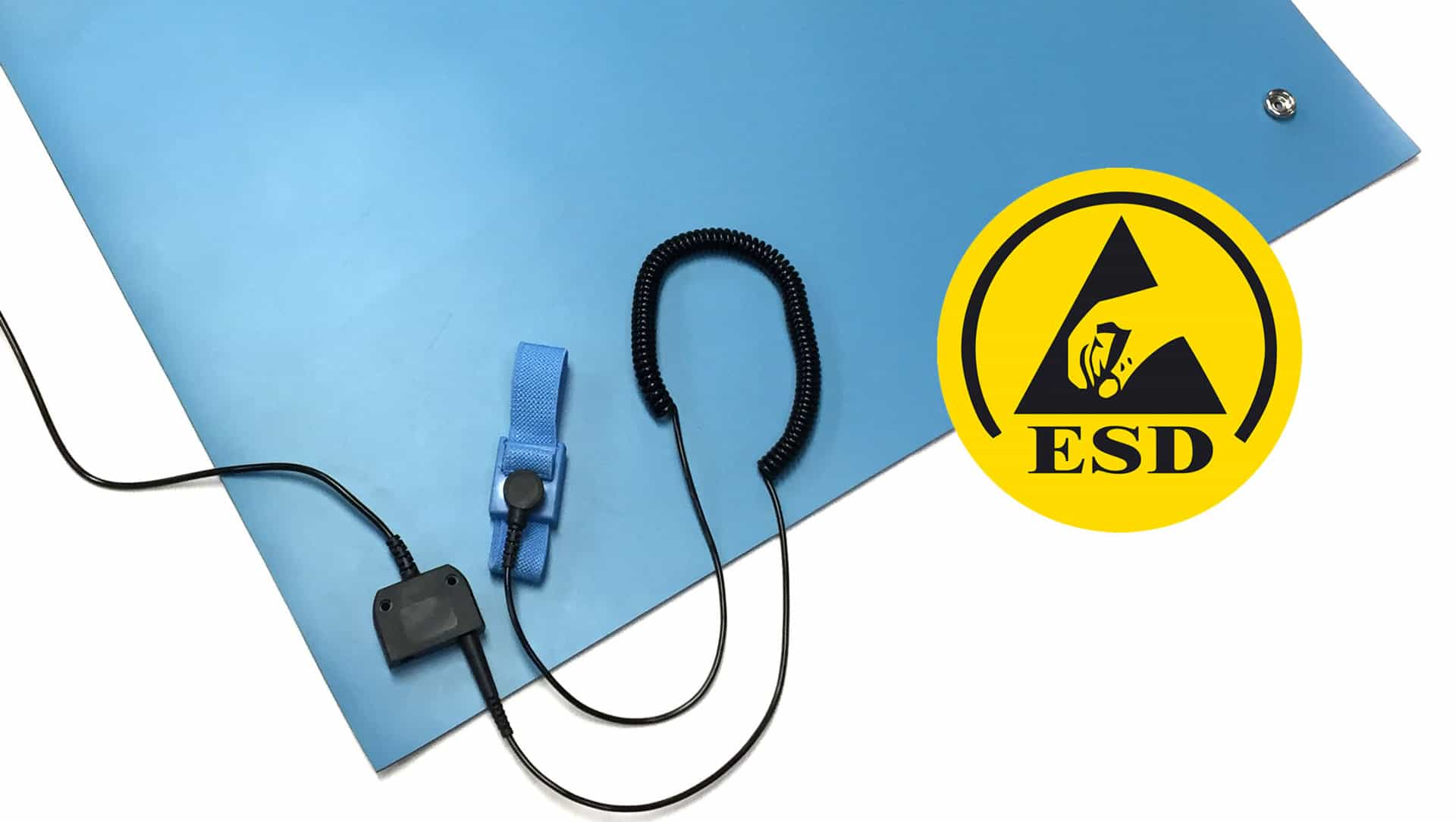 How To Choose An Esd Mat Esd Static Control Products Transforming Technologies