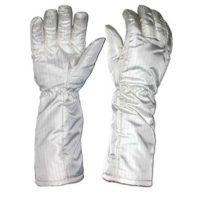 FG3900 clean room safe esd hot gloves