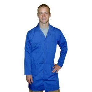 5049 Lab Coat