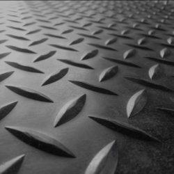 Diamond Plate Treads