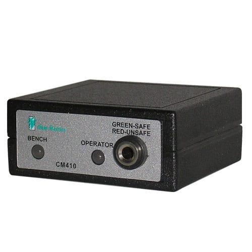 CM410 ESD Single Wire Constant Monitor