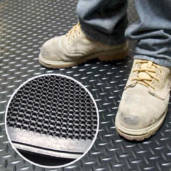 comfort-tread-diamond-plate-anti-fatigue-honeycomb