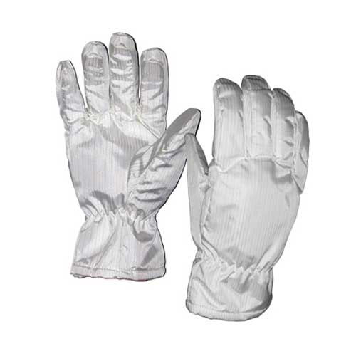 FG2600 clean room safe esd hot gloves