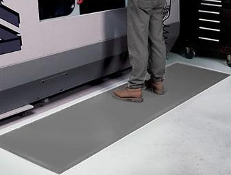 Floor Matting