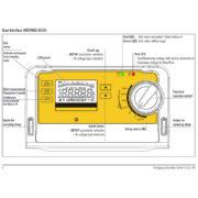 metriso-b530-layout