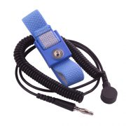 wb1600-esd-blue-fabric-wrist-band-set
