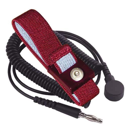 wb2600-esd-maroon-wrist-strap-set