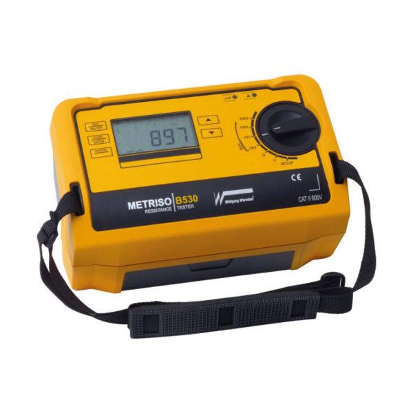 wolfgang-warmbier-7100-b530-metriso-esd-resistance-meter