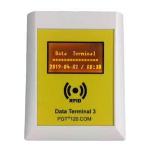 Data Terminal DT3