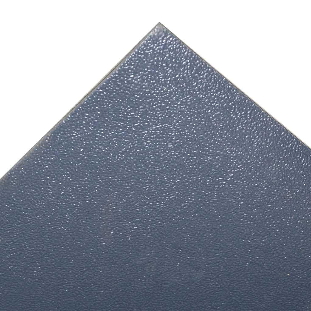 vinylstat fm4 rigid esd vinyl floor runner and chair mat