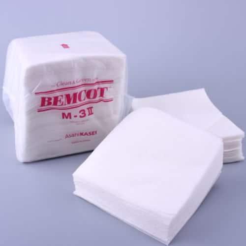 bemcot-m-II-clean-room-ESD-wipers