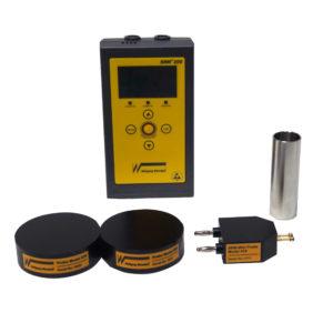 ZEFS--ESD Scientific Meter Digital Grounding Resistance Tester Megaohm Resistance Meter Multifunction Digital Dual Display Tester MCH-9830