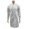 JLM6200WH-esd-cleanroom-frock-white