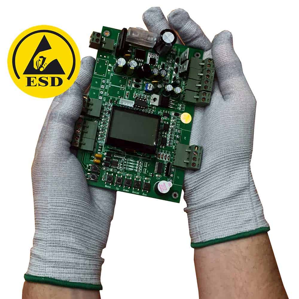 GL2500-esd-cut-resistant-glove-with-circuit-board-esd