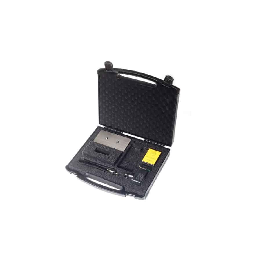 7100.efm51.cps Charged plate set without EFM® 51 for retrofitting