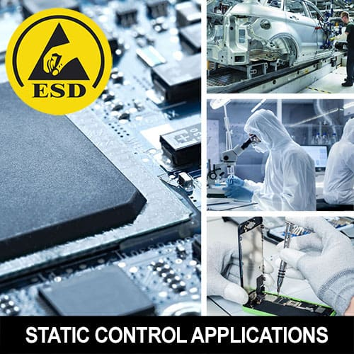 static-control-applications