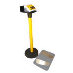PGT120COM Pedestal Stand