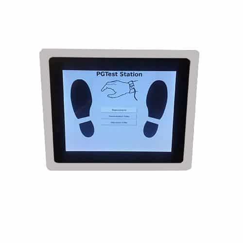 PGT120COM TC18 Touch Screen