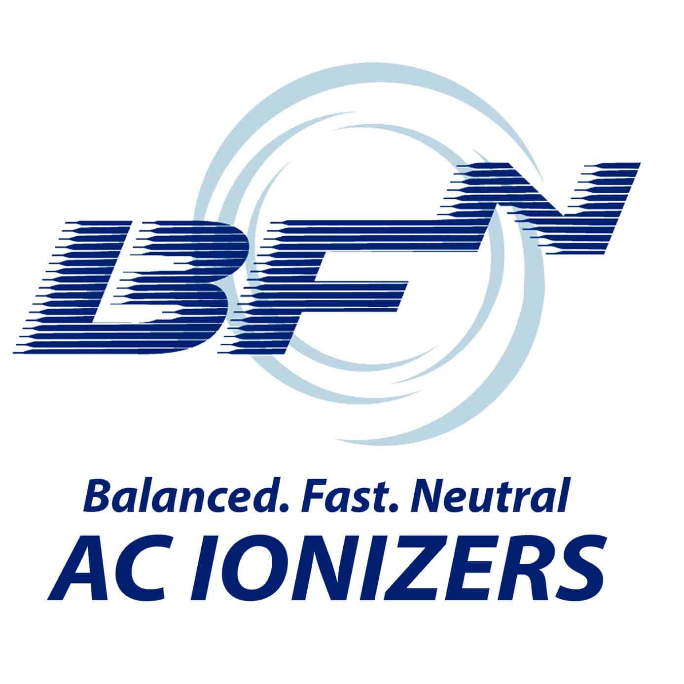 BFN Ionizers Logo