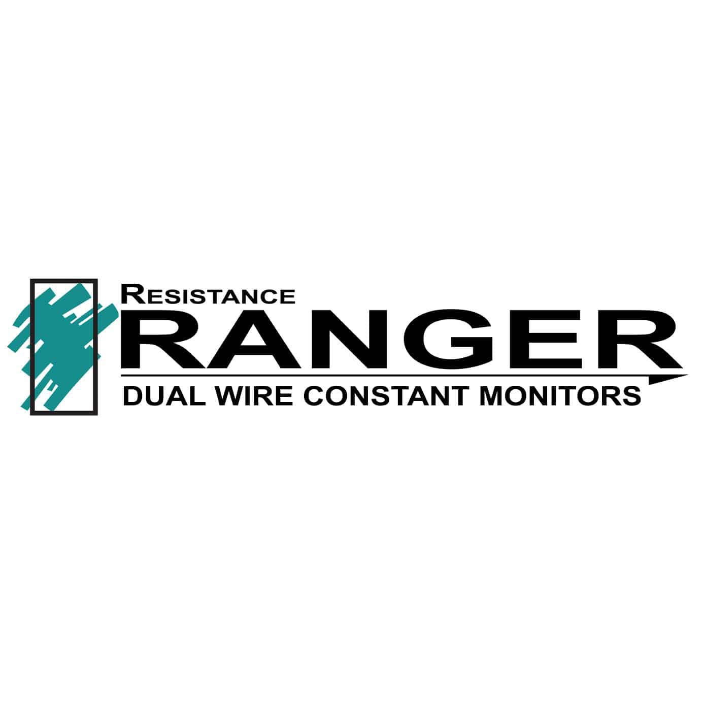 Resistance Ranger Logo