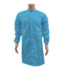 JLM6200NV-esd-cleanroom-frock-light-blue