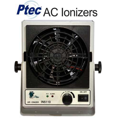 Ionizers