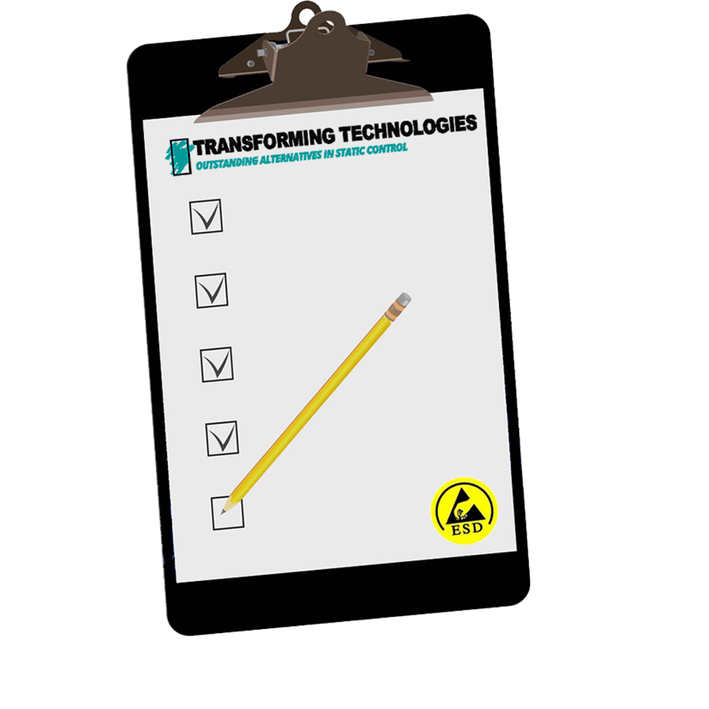 ESD Audit Checklist