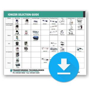 ESD Ionizer Guide