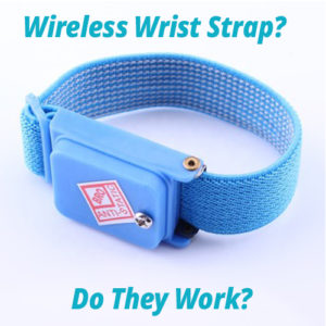 Wireless Wrist Strap - Do They Work