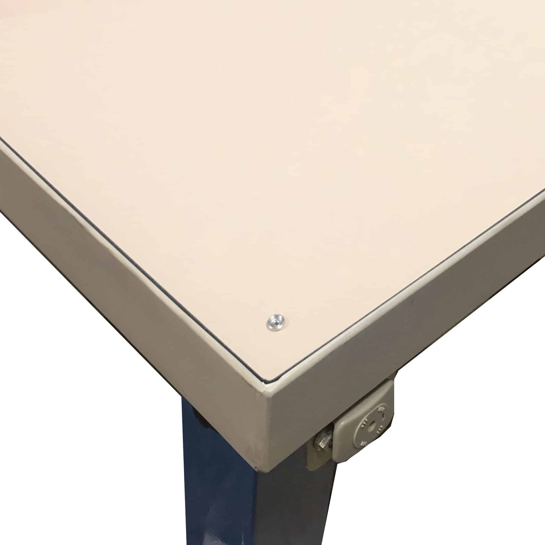 LM1000 ESD Laminate Worksurface