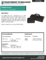 TC0839-conductive-tool-carrier-data-sheet