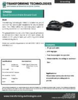 cp4822-data-sheet-quad-common-point-ground-cord-data-sheet
