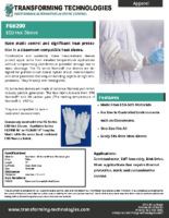 fg6200-esd-safe-clean-room-hot-sleeve-data-sheet