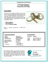 tape-ct-conductive-grid-tape-data-sheet